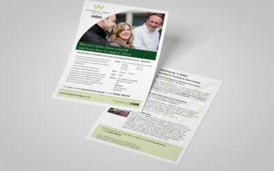 Case Study: Waverley Abbey College Marketing