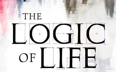 Case Study: The Logic of Life Book Cover